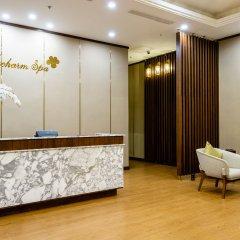 Отель Vinpearl Resort & Spa Hoi An сауна