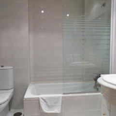 Отель ALGETE Альгете ванная