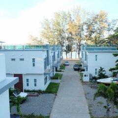 Отель Khung Wimarn Beach Home фото 2