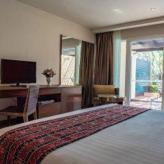 Отель Millennium Resort Patong Phuket удобства в номере фото 2