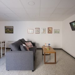 Отель Apartaments MO детские мероприятия