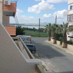 Отель Nondas Hill Hotel Apartments Кипр, Ларнака - отзывы, цены и фото номеров - забронировать отель Nondas Hill Hotel Apartments онлайн балкон