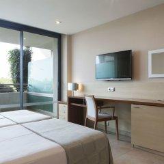 Отель Deloix Aqua Center Испания, Бенидорм - отзывы, цены и фото номеров - забронировать отель Deloix Aqua Center онлайн фото 8