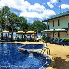 Отель Patong Bay Garden Resort детские мероприятия фото 2