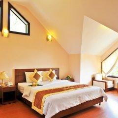 Ky Hoa Da Lat Hotel комната для гостей фото 6