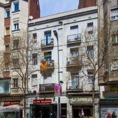Отель Casa Cosi - Creu Coberta Барселона фото 2