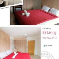 Отель 88 Living Бангкок фото 7