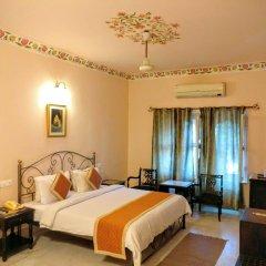 Suryaa Villa - A City Centre Hotel комната для гостей фото 2