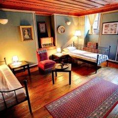 Отель Guest House Old Plovdiv Болгария, Пловдив - отзывы, цены и фото номеров - забронировать отель Guest House Old Plovdiv онлайн комната для гостей фото 2