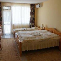 Отель Stemak Hotel Болгария, Поморие - отзывы, цены и фото номеров - забронировать отель Stemak Hotel онлайн комната для гостей фото 5