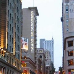 Chancellor Hotel on Union Square фото 9