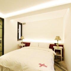 Отель Infini Южная Корея, Сеул - 1 отзыв об отеле, цены и фото номеров - забронировать отель Infini онлайн комната для гостей фото 4