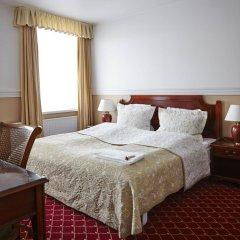 Milling Hotel Plaza комната для гостей фото 3