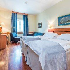 Thon Hotel Harstad комната для гостей фото 5
