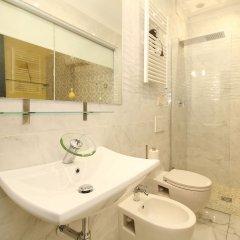 Отель Il Mercato Centrale B&B ванная