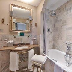 Отель Ville Sull Arno Флоренция ванная