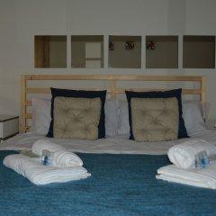 Отель Norte de Madrid Barrio del Pilar комната для гостей фото 2
