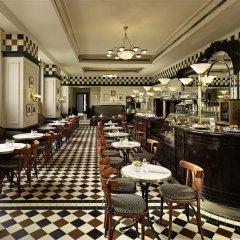 Отель Bristol, A Luxury Collection Hotel, Warsaw Польша, Варшава - 1 отзыв об отеле, цены и фото номеров - забронировать отель Bristol, A Luxury Collection Hotel, Warsaw онлайн питание фото 2
