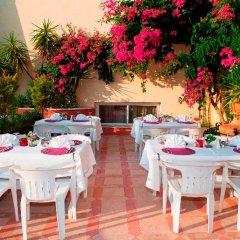Highlife Apartments Турция, Мармарис - 1 отзыв об отеле, цены и фото номеров - забронировать отель Highlife Apartments онлайн питание фото 3