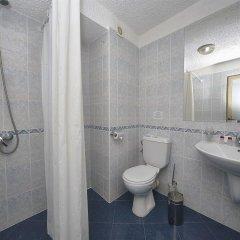 Отель AKORD София ванная