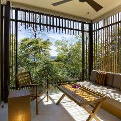 Отель Andaz Costa Rica Resort at Peninsula Papagayo-a concept by Hyatt балкон