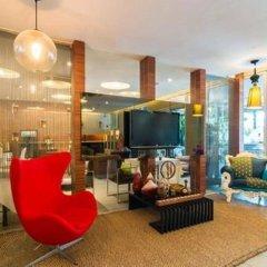 Отель Baboona Beachfront Living интерьер отеля фото 2