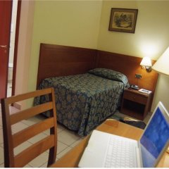 Hotel Adria Бари комната для гостей фото 5