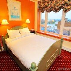 Отель The Bedford Regency Hotel Канада, Виктория - отзывы, цены и фото номеров - забронировать отель The Bedford Regency Hotel онлайн комната для гостей