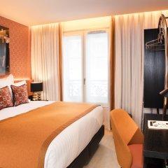 Отель Hôtel Dress Code & Spa Франция, Париж - отзывы, цены и фото номеров - забронировать отель Hôtel Dress Code & Spa онлайн комната для гостей