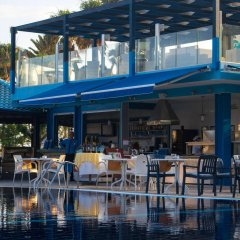 Anonymous Beach Hotel - Adults Only in Ayia Napa, Cyprus from 87$, photos, reviews - zenhotels.com pool photo 2