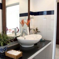 Отель Omatta Villa ванная