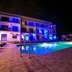 Marica's Boutique Hotel бассейн фото 2