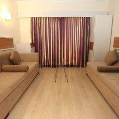 Pegasos Royal Hotel Турция, Аланья - отзывы, цены и фото номеров - забронировать отель Pegasos Royal Hotel - All Inclusive онлайн комната для гостей фото 2
