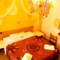 Отель Riccione Beach Hotel Италия, Риччоне - 5 отзывов об отеле, цены и фото номеров - забронировать отель Riccione Beach Hotel онлайн детские мероприятия