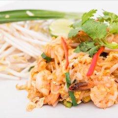 Отель C U Inn Bangkok Таиланд, Бангкок - отзывы, цены и фото номеров - забронировать отель C U Inn Bangkok онлайн питание фото 3
