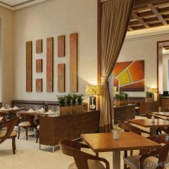 Отель Four Points by Sheraton Sheikh Zayed Road, Dubai Дубай питание