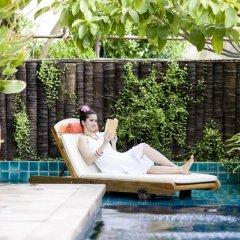Отель Phra Nang Inn by Vacation Village спа фото 3