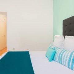 Отель El Viso Smart Испания, Мадрид - отзывы, цены и фото номеров - забронировать отель El Viso Smart онлайн комната для гостей фото 5