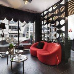 Отель Bayjonn Boutique Hotel Польша, Сопот - отзывы, цены и фото номеров - забронировать отель Bayjonn Boutique Hotel онлайн спа