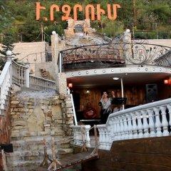 Отель Erzrum Hotel And Restaurant Complex Армения, Ереван - отзывы, цены и фото номеров - забронировать отель Erzrum Hotel And Restaurant Complex онлайн городской автобус