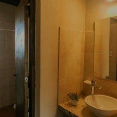 Отель Cabañas La Cosecha Сан-Рафаэль ванная