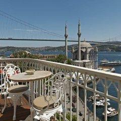 Отель The House Galatasaray Стамбул балкон