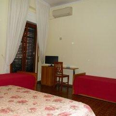 Отель Astoria Pompei Италия, Помпеи - отзывы, цены и фото номеров - забронировать отель Astoria Pompei онлайн комната для гостей