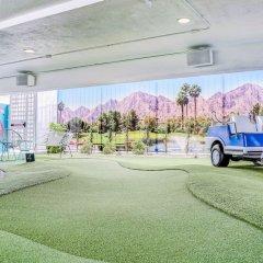 Отель The Downtowner США, Лас-Вегас - 1 отзыв об отеле, цены и фото номеров - забронировать отель The Downtowner онлайн помещение для мероприятий