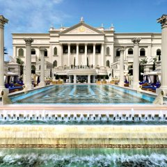 Отель Caesars Palace США, Лас-Вегас - 8 отзывов об отеле, цены и фото номеров - забронировать отель Caesars Palace онлайн фото 3