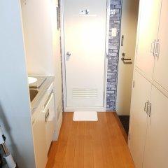Отель Fukuoka Story I Япония, Хаката - отзывы, цены и фото номеров - забронировать отель Fukuoka Story I онлайн сауна