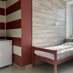 Хостел ДобролюбовЪ Москва комната для гостей фото 5