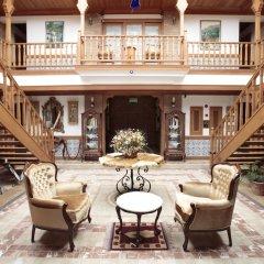 Отель Kerme Ottoman Palace - Boutique Class интерьер отеля фото 6