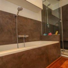 Отель Hintown Spianata Castelletto Генуя ванная