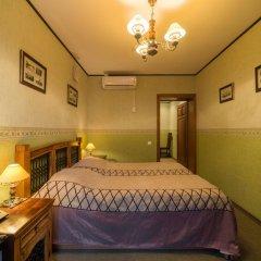 Отель Шкиперская Калининград комната для гостей фото 5